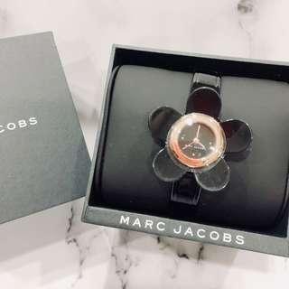 🚚 美國帶回Marc Jacobs花朵石英機芯手錶
