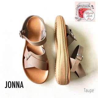👡 JONNA (Double Sole) 👡