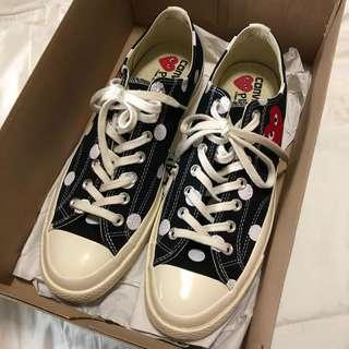 Converse CDG Lows