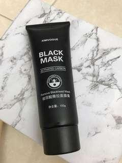 Blackhead mask *free pos