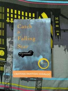 Catch A Falling Star by Cristina Pantoja Hidalgo (Secondhand Book)