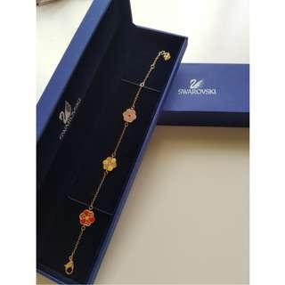 SWAROVSKI Flower Bracelet