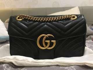 Gucci Marmont Small 26cm