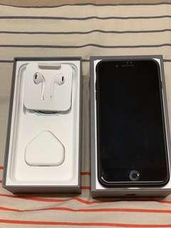 Iphone 8 Plus 64GB (Space Gray)