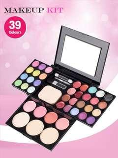 ADS 39 Colour Makeup Kit