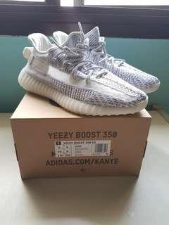 Yeezy Static UK9