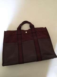 HERMES Herline tote bag