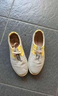Amanda jane's sneakers *JUAL MURAH*