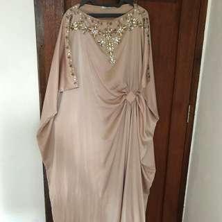 AVA Prologue Dress