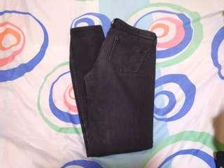 Uniqlo Pants (Faded)
