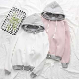 NEW Twins hoodie sweater