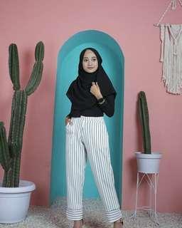 NEW Afifah pants celana