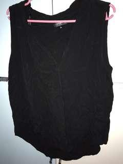 Sleeveless Blouse from cotton on