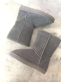 BN Authentic UGG Classic Short Series