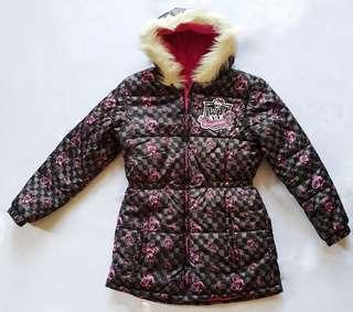 Jaket Salju/Musim Dingin Monster High