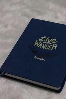 Wrangler 2019 Planner
