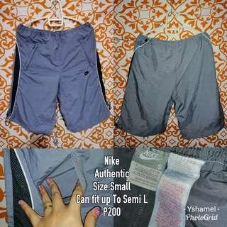 Nike Authentic Shorts for Men
