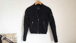 Repriced! American Eagle Bomber Jacket