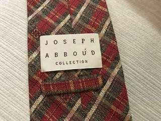 Joseph abboud tie,Made in Italy
