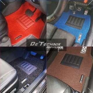 Car Carpets / Floor Mats