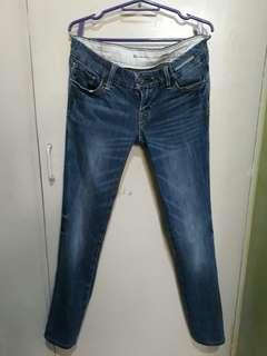 Orig Levi's jeans