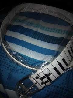 Belt (Piano design)