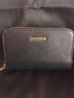 Small Wallet Mango Original