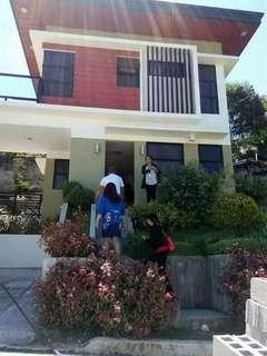 Affordable house and Lot on Minglanilla, Cebu