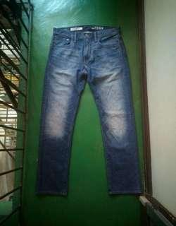 GAP Standard Taper Fit Jeans (30)