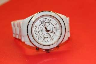 TITUS ceramic ladies/women watch