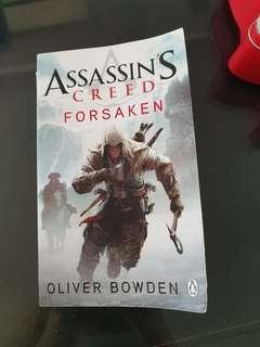 Assassins creed forsaken