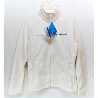全新Columbia Western Trek Fleece Jacket 厚抓毛外套 Women's S (70100)
