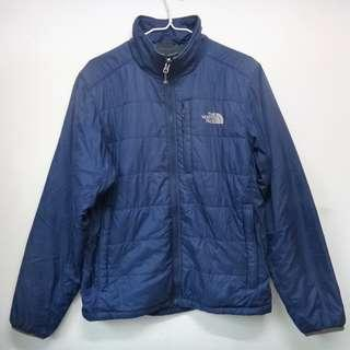 THE NORTH FACE Qulited Padded Jacket 夾棉外套 Men's S (70101)