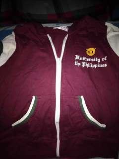 University of the Philippines Jacket