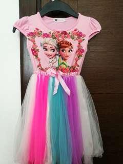 Dresses (all 3)