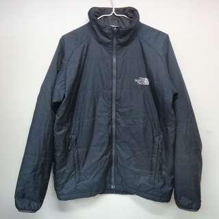 THE NORTH FACE Qulited Padded Jacket 夾棉外套 Men's S (70102)