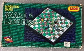 Snake & Ladder- Kid toy