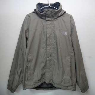 THE NORTH FACE HYVENT Rain Jacket 防水褸 Men's S (70103)