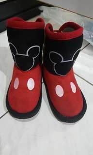 🚚 二手米尼童靴