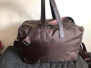 Patek Philippe foldable travel bag