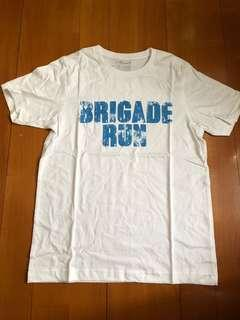 革命跑Brigade Run Tee (S)