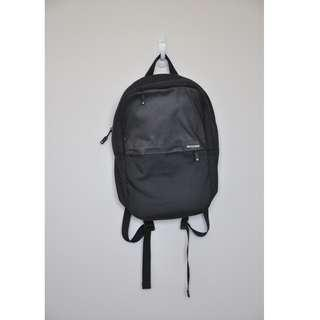 Incase Black Backpack