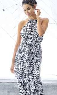 Oaklyn Dress Out With Audrey Size XS