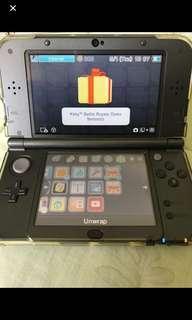 W/ Freebies!! Nintendo New 3DS XL
