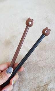 Wholesale: Teddy Bear Pens