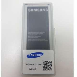 Original Samsung Battery