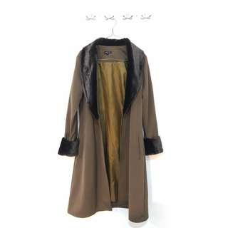 Cloth Inc Winter Outer