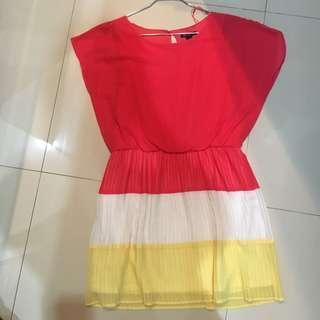 MANGO SUMMER DRESS!