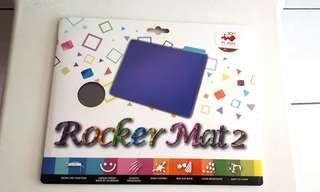 In Win Rocker Mat 2 Mouse Pad