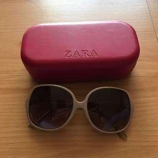 Zara Oversized Sunglasses Shades